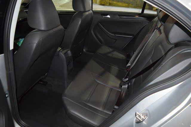 2015 Volkswagen Jetta 2.0L TDI SEL Richmond Hill, New York 27
