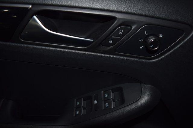 2015 Volkswagen Jetta 2.0L TDI SEL Richmond Hill, New York 31