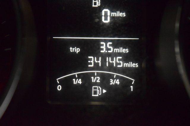 2015 Volkswagen Jetta 2.0L TDI SEL Richmond Hill, New York 34
