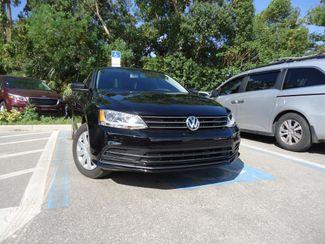 2015 Volkswagen Jetta 2.0L S SEFFNER, Florida 6