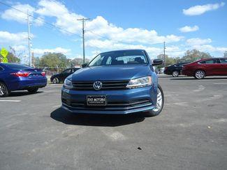 2015 Volkswagen Jetta 2.0L S SEFFNER, Florida
