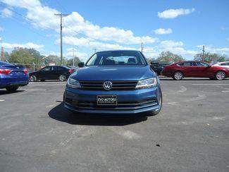 2015 Volkswagen Jetta 2.0L S SEFFNER, Florida 4