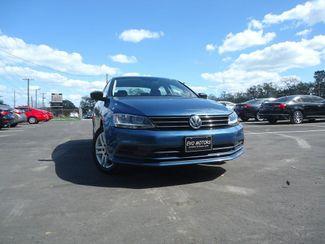 2015 Volkswagen Jetta 2.0L S SEFFNER, Florida 5