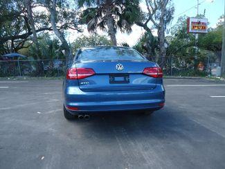 2015 Volkswagen Jetta 2.0L S SEFFNER, Florida 8