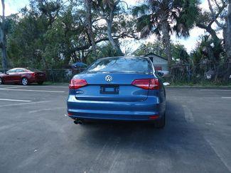 2015 Volkswagen Jetta 2.0L S SEFFNER, Florida 9