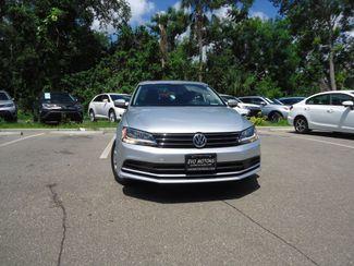 2015 Volkswagen Jetta 1.8T SE w/Connectivity SEFFNER, Florida 10