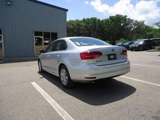 2015 Volkswagen Jetta 1.8T SE w/Connectivity SEFFNER, Florida 12