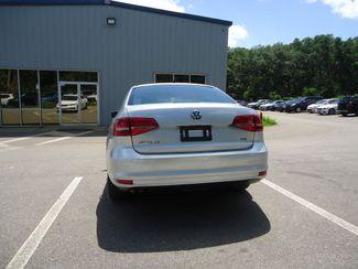 2015 Volkswagen Jetta 1.8T SE w/Connectivity SEFFNER, Florida 13