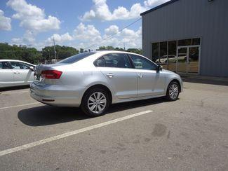 2015 Volkswagen Jetta 1.8T SE w/Connectivity SEFFNER, Florida 14