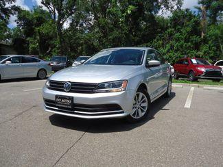 2015 Volkswagen Jetta 1.8T SE w/Connectivity SEFFNER, Florida 6