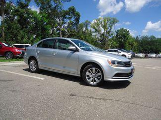 2015 Volkswagen Jetta 1.8T SE w/Connectivity SEFFNER, Florida 8