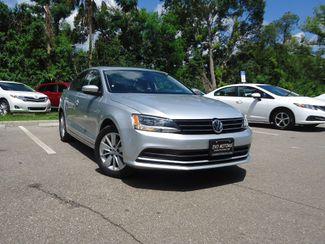 2015 Volkswagen Jetta 1.8T SE w/Connectivity SEFFNER, Florida 9