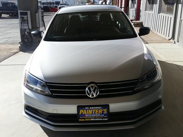 2015 Volkswagen Jetta 1.8T SE St. George, UT 1