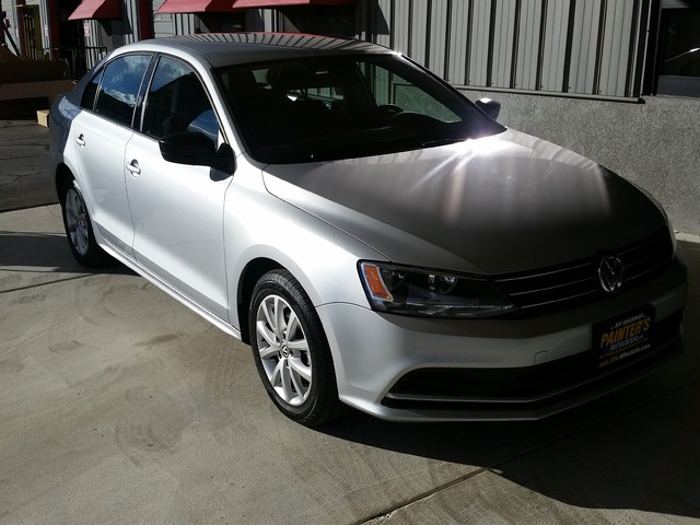 2015 Volkswagen Jetta 1.8T SE St. George, UT 0