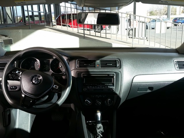 2015 Volkswagen Jetta 1.8T SE St. George, UT 12