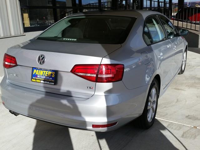 2015 Volkswagen Jetta 1.8T SE St. George, UT 3