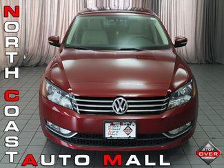 2015 Volkswagen Passat in Akron, OH