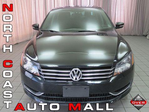 2015 Volkswagen Passat 1.8T SE in Akron, OH
