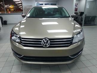 2015 Volkswagen Passat 1.8T S Chicago, Illinois 1