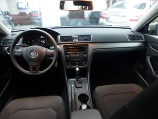 2015 Volkswagen Passat 1.8T S Chicago, Illinois 19