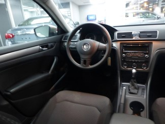2015 Volkswagen Passat 1.8T S Chicago, Illinois 20
