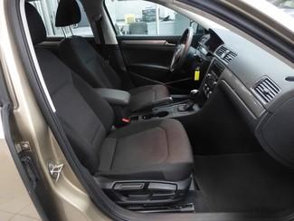 2015 Volkswagen Passat 1.8T S Chicago, Illinois 22