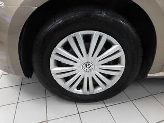2015 Volkswagen Passat 1.8T S Chicago, Illinois 25