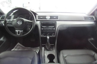 2015 Volkswagen Passat 1.8T Wolfsburg Ed Chicago, Illinois 7