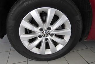 2015 Volkswagen Passat 1.8T Wolfsburg Ed Chicago, Illinois 24