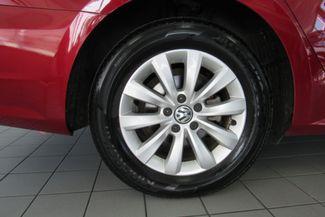 2015 Volkswagen Passat 1.8T Wolfsburg Ed Chicago, Illinois 31