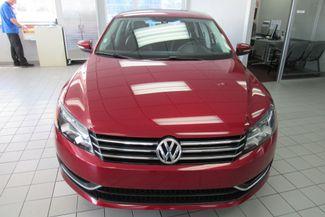 2015 Volkswagen Passat 1.8T Wolfsburg Ed Chicago, Illinois 5