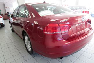 2015 Volkswagen Passat 1.8T Wolfsburg Ed Chicago, Illinois 6
