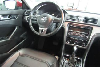 2015 Volkswagen Passat 1.8T Wolfsburg Ed Chicago, Illinois 27