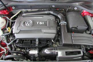 2015 Volkswagen Passat 1.8T Wolfsburg Ed Chicago, Illinois 30