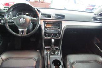2015 Volkswagen Passat 1.8T Wolfsburg Ed Chicago, Illinois 25