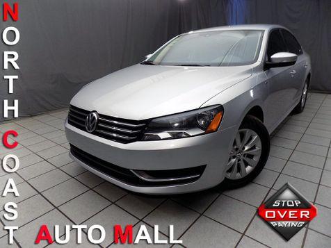 2015 Volkswagen Passat 1.8T Wolfsburg Ed in Cleveland, Ohio