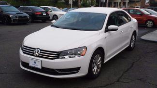2015 Volkswagen Passat 1.8T Wolfsburg Ed East Haven, CT