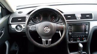 2015 Volkswagen Passat 1.8T Wolfsburg Ed East Haven, CT 11