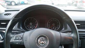 2015 Volkswagen Passat 1.8T Wolfsburg Ed East Haven, CT 12