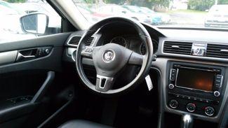 2015 Volkswagen Passat 1.8T Wolfsburg Ed East Haven, CT 8