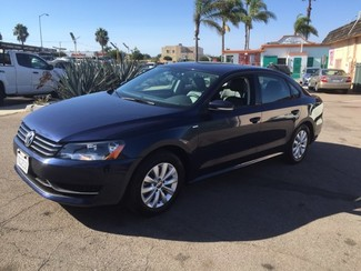 2015 Volkswagen Passat Limited Edition Imperial Beach, California