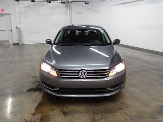 2015 Volkswagen Passat 1.8T Wolfsburg Edition Little Rock, Arkansas 1