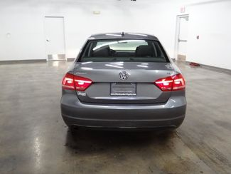 2015 Volkswagen Passat 1.8T Wolfsburg Edition Little Rock, Arkansas 5