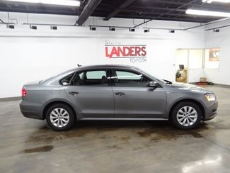 2015 Volkswagen Passat 1.8T Wolfsburg Edition Little Rock, Arkansas 7