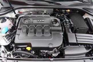 2015 Volkswagen Passat 2.0L TDI SEL Premium Loganville, Georgia 27