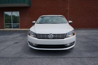 2015 Volkswagen Passat 2.0L TDI SEL Premium Loganville, Georgia 7