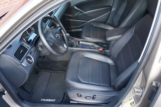2015 Volkswagen Passat 1.8T Limited Edition Loganville, Georgia 12