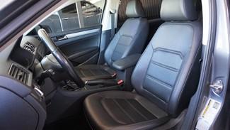 2015 Volkswagen Passat 1.8T Wolfsburg Ed in Lubbock, Texas