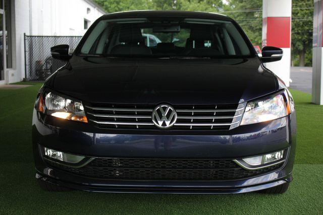 2015 Volkswagen Passat 3.6L V6 SEL Premium - NAVIGATION - SUNROOF! Mooresville , NC 16
