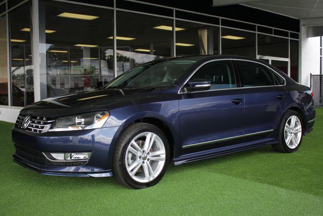 2015 Volkswagen Passat 3.6L V6 SEL Premium - NAVIGATION - SUNROOF! Mooresville , NC 21